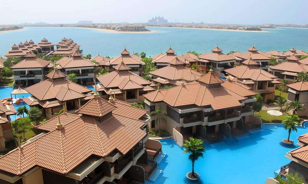 Anantara Palm Dubai