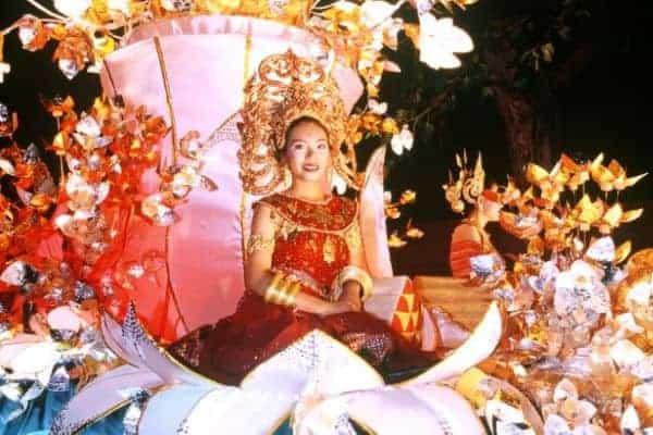 Lichterfest Loi Kratong