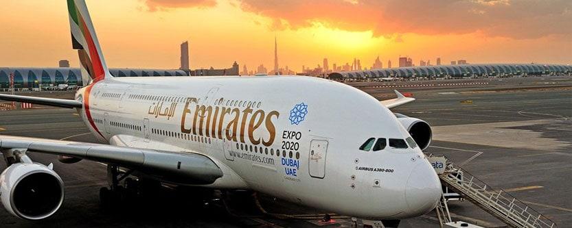Emirates A