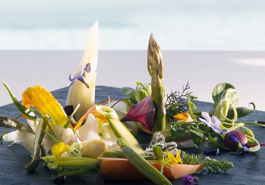 Lefay Vital Gourmet Il Giardino