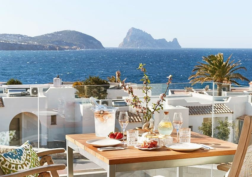 7Pines Ibiza Sea View