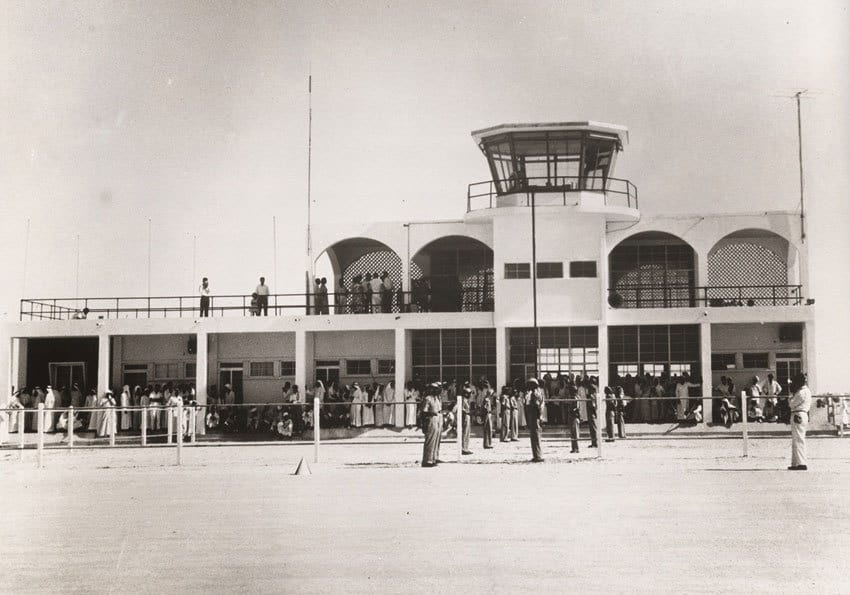 Airport1960