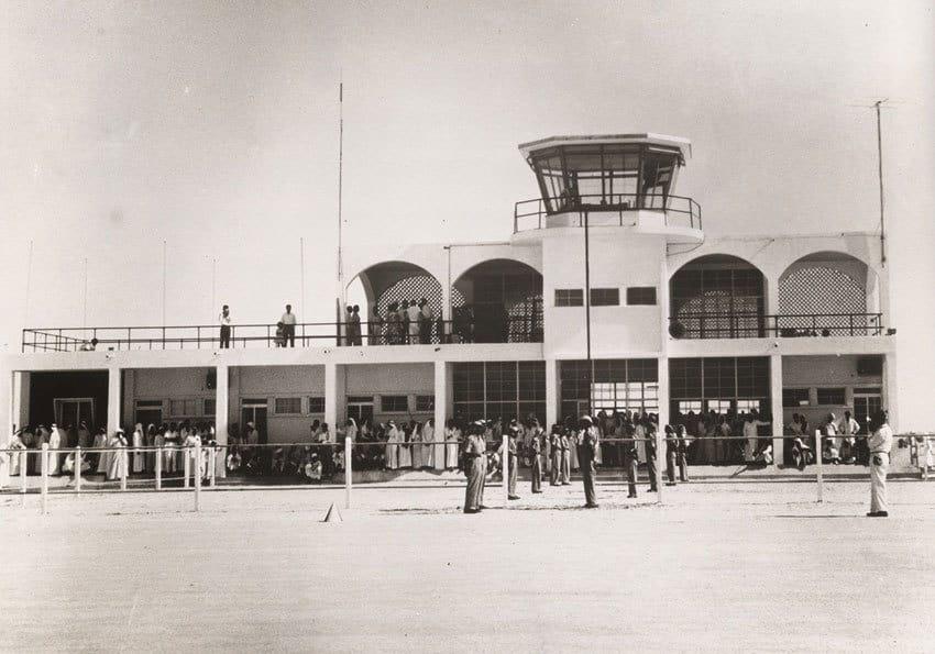 Airport1960