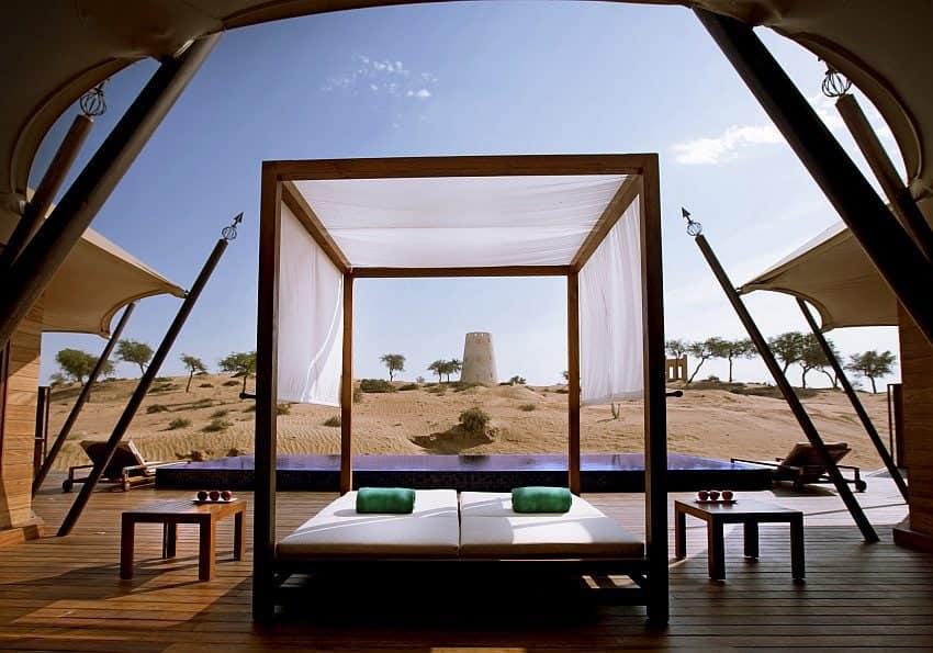 Al Wadi Desert Ritz-Carlton
