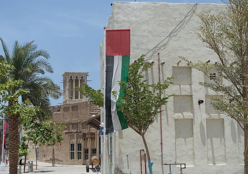 Alseef Dubai Nordteil
