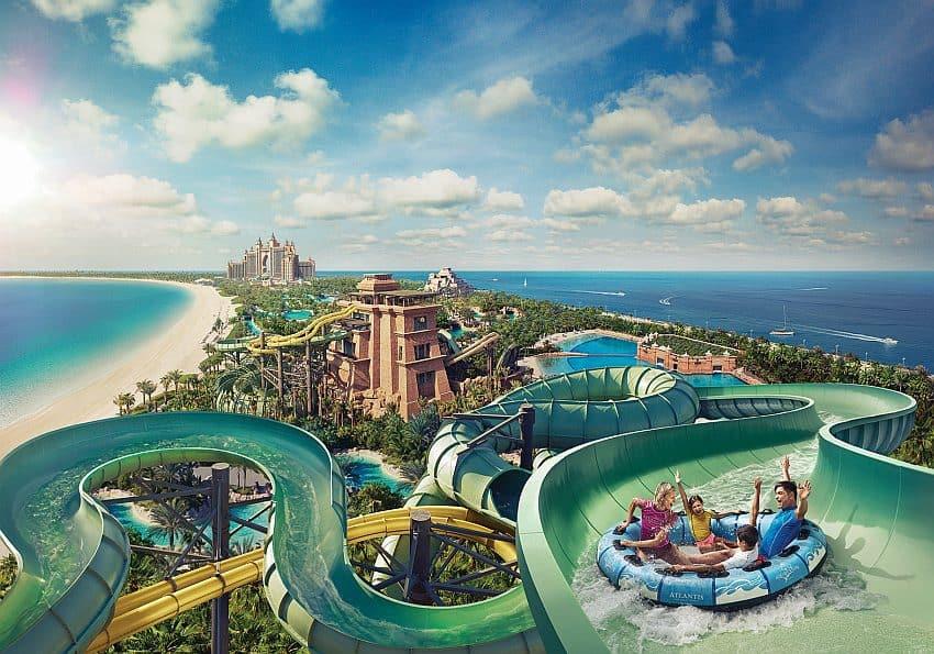 EWTC Blog Atlantis Dubai