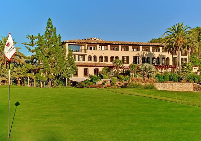 Arabella Golf Hotel
