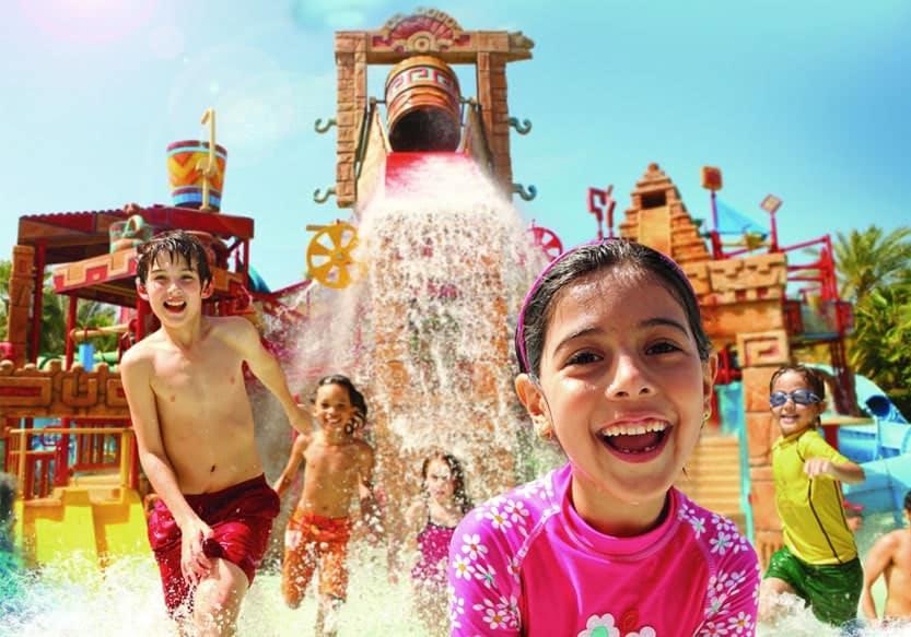 Dubai mit kindern familienangebote blog for Designhotel mit kindern