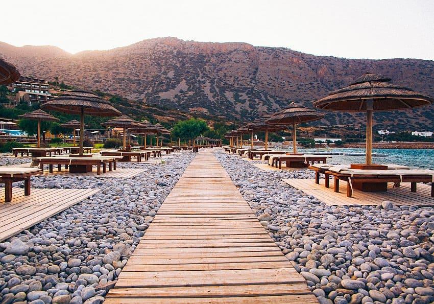 EWTC auf Kreta Blog