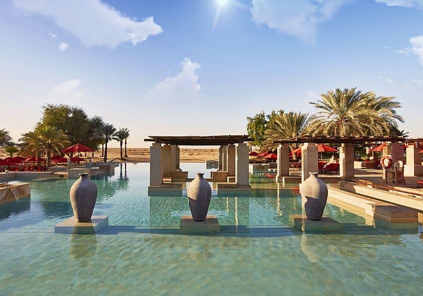EWTC Blog Wüste Dubai
