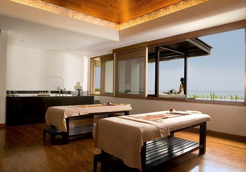 Wellness Bali Massage Samaya Seminyak