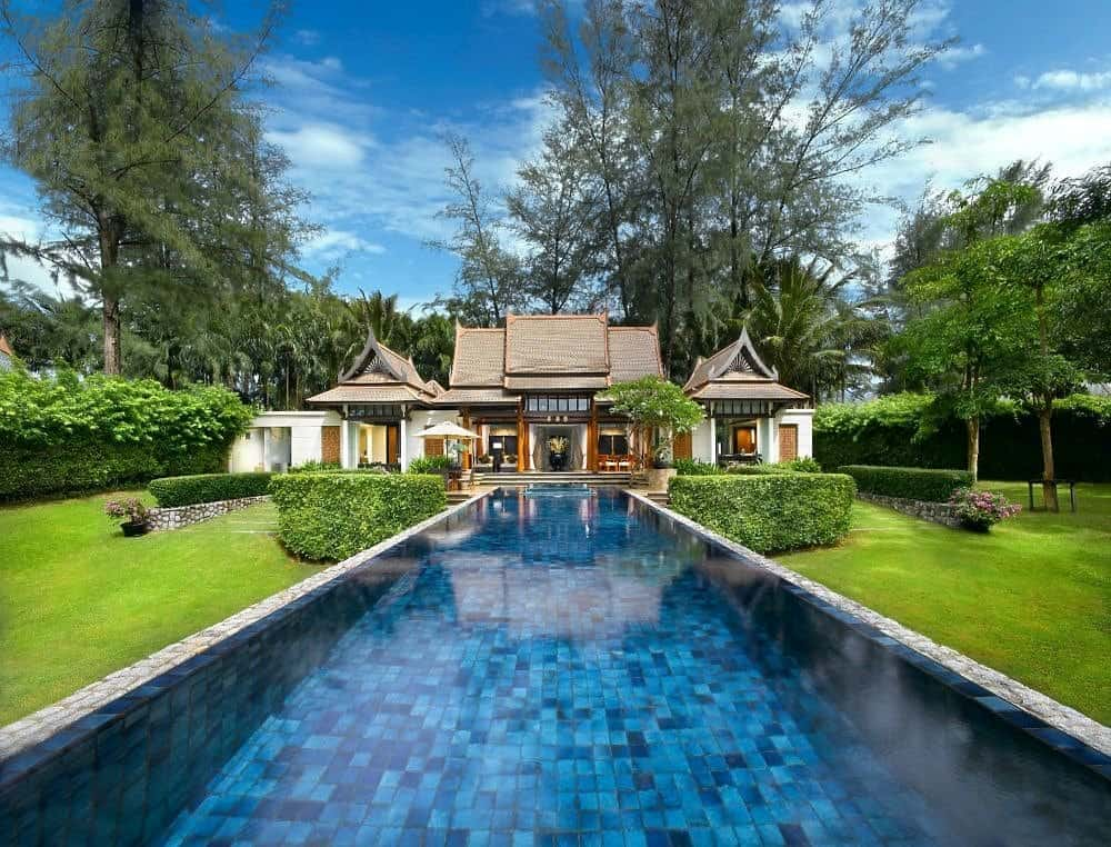 Banyan Tree Phuket Villa