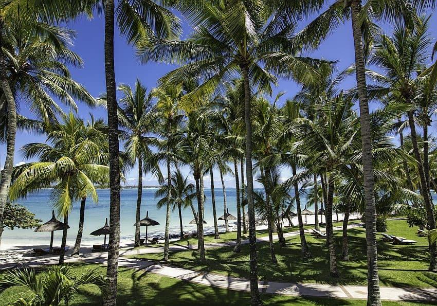 EWTC FAM Mauritius