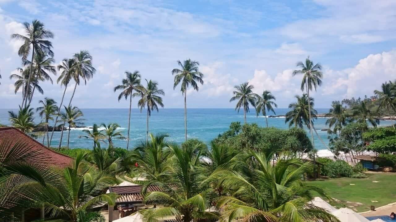 Anantara Peace Haven Tangalle Panorama