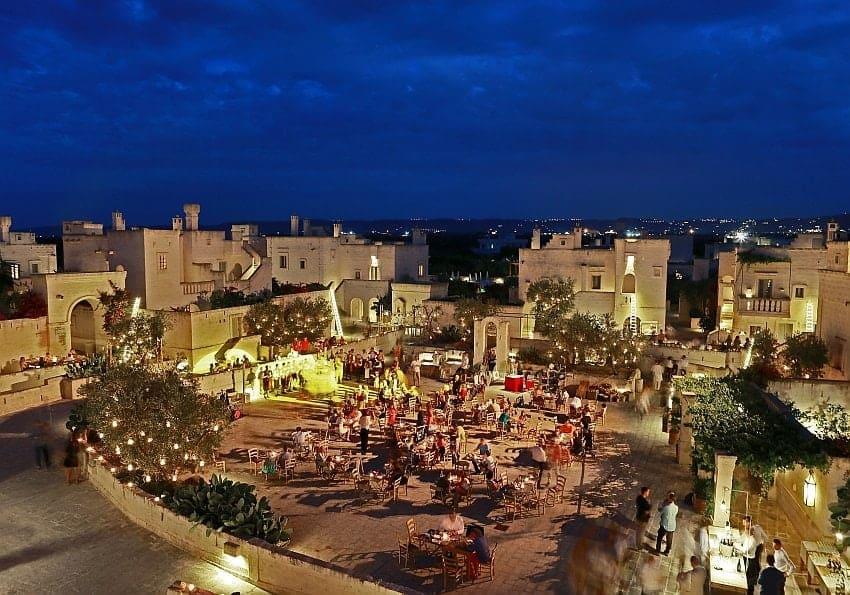 EWTC Blog Apulien Borgo Egnazia