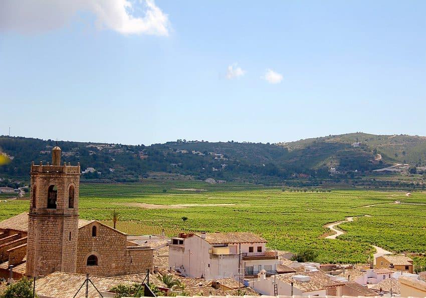 Cb Landschaft