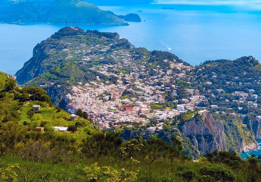 Capri Dorf