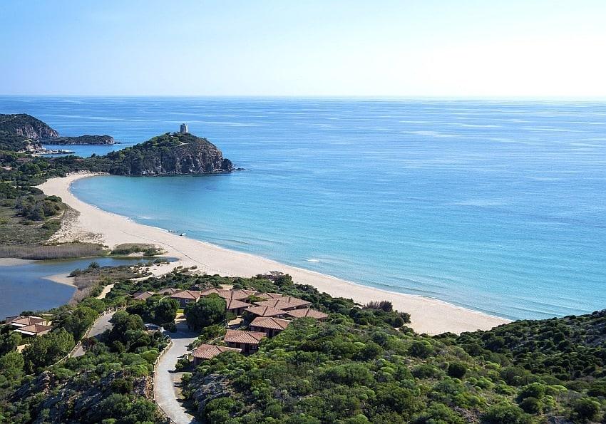 EWTC Blog Sardiniens Süden