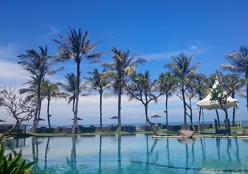 Wellness Pool Bali Samaya Seminyak