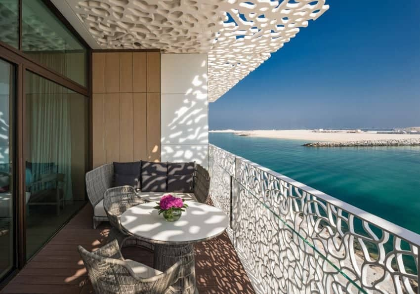 EWTC Bulgari Resort Dubai