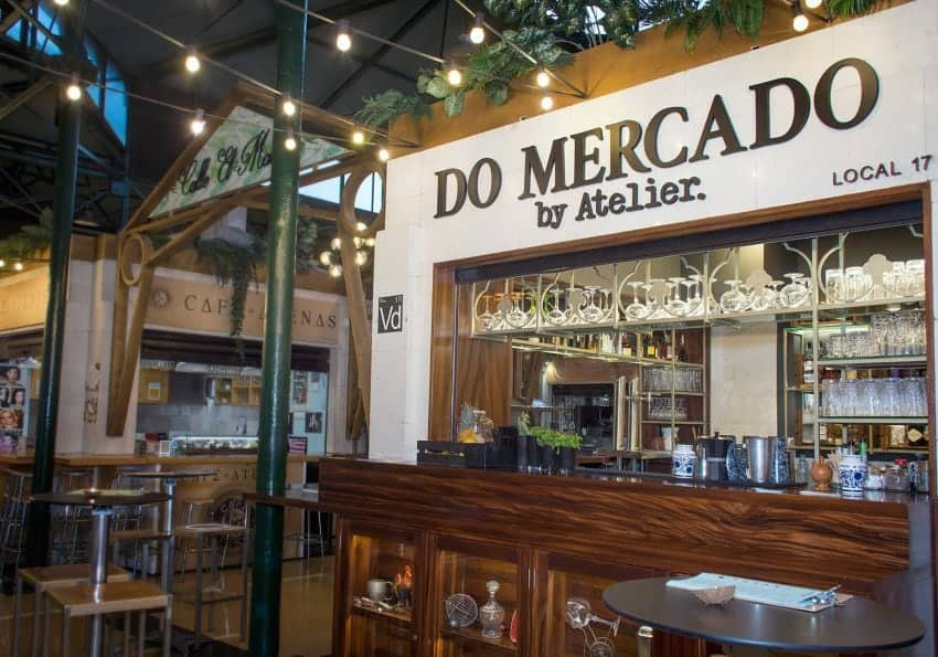 Do Mercado By Atelier