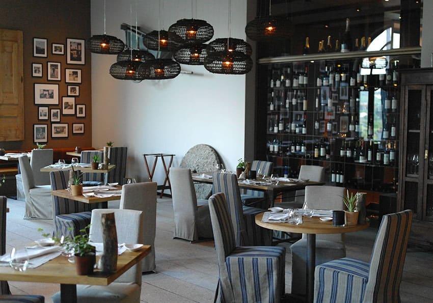 Douro Garten Restaurant