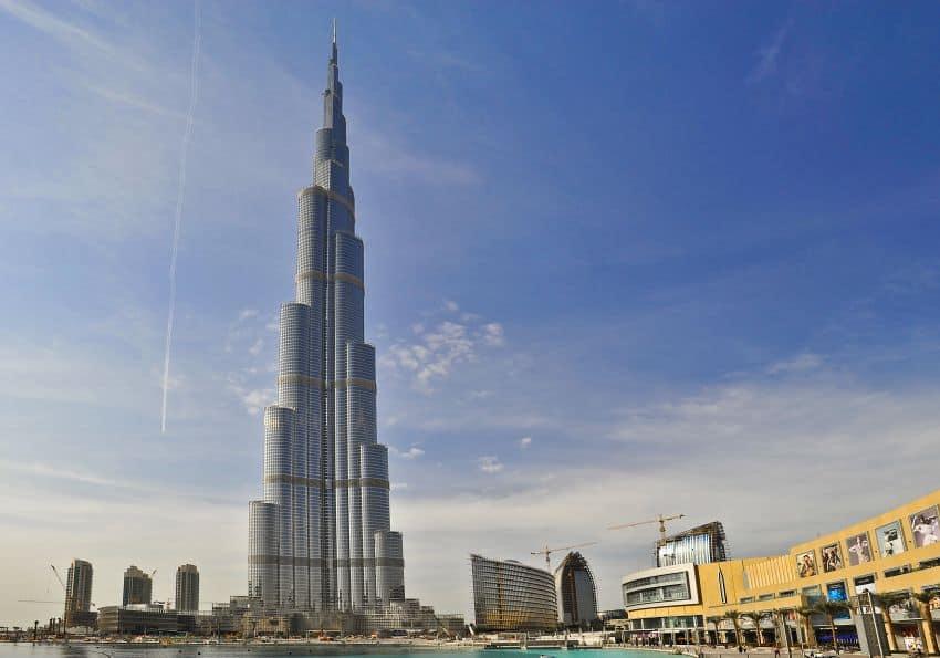 EWTC Armani Hotel Dubai