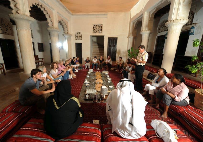 Dubai Tradition Dtcm