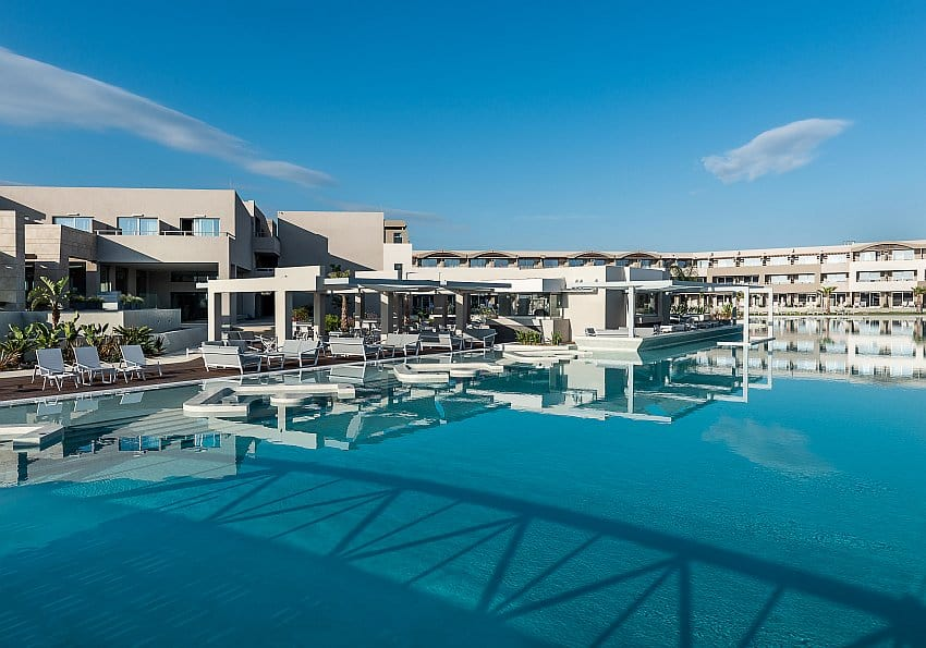 Euphoria Resort Pool