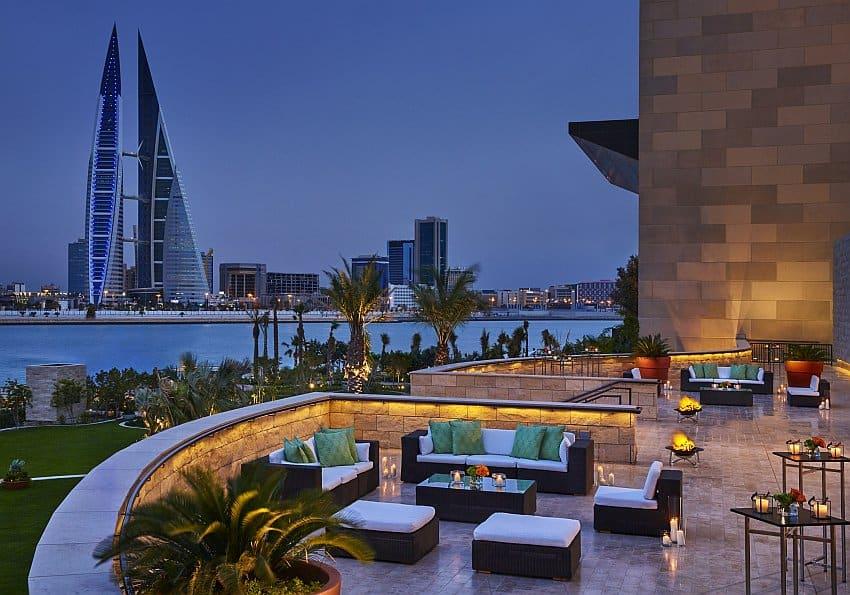 Four Seasons bahrain