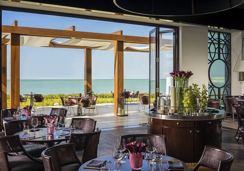 Four Seasons Resort Dajb Sea Fu