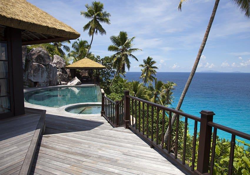 Seychellen Fregate Island