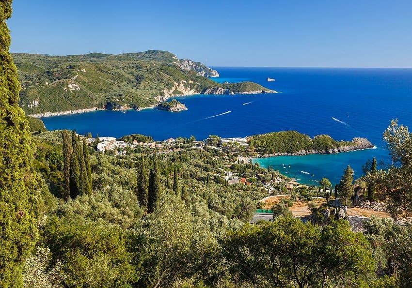 10 Gründe Korfu