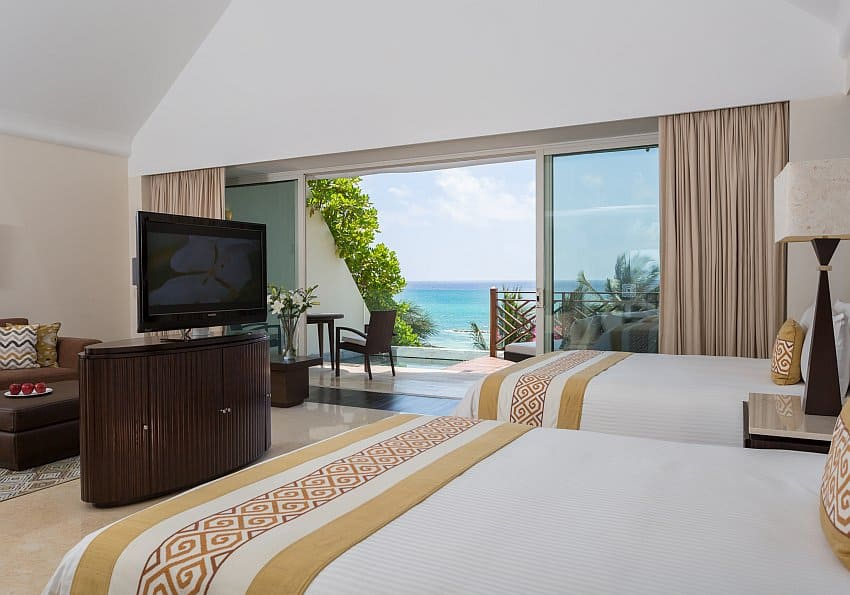 Grand Class Suite Twin