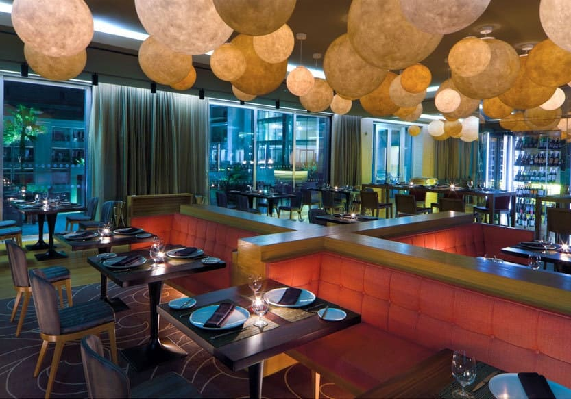 Gusto by Heinz Beck Restaurant