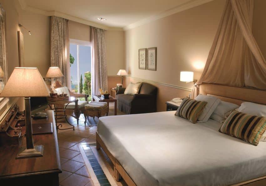 Habitación Gran Hotel Bahía Del Duque Kopie