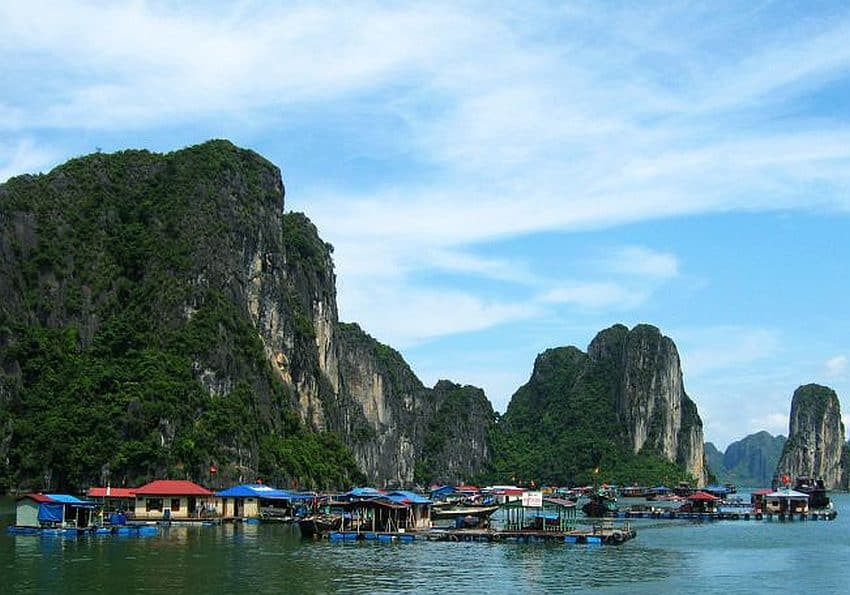 Nordvietnam Halong