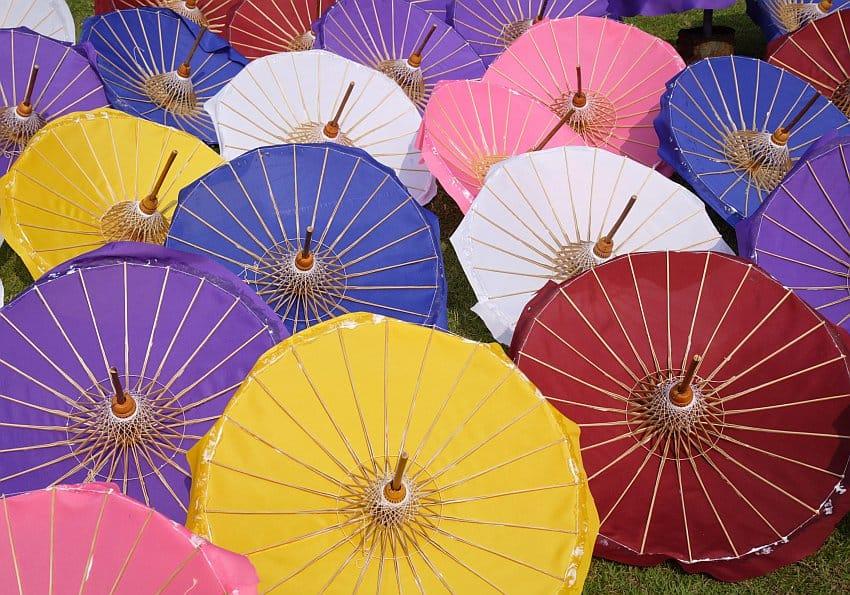 Thailand Reisetipps Kultur