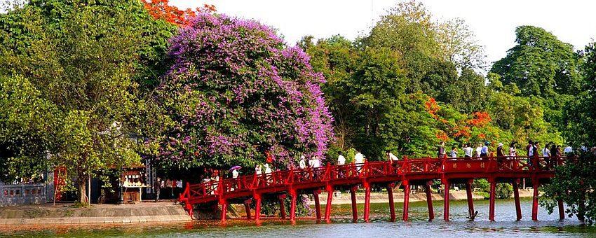Hanoi Hoankiem Header