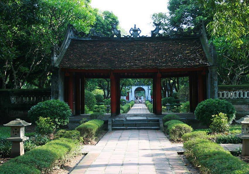 Nordvietnam Kultur