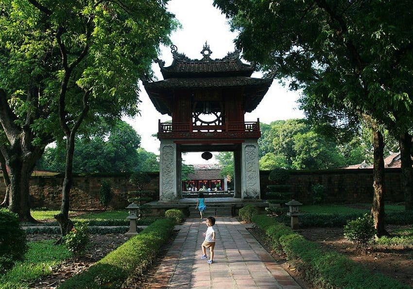 Kultur Nordvietnam