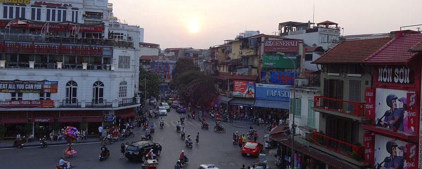Hanoi Header
