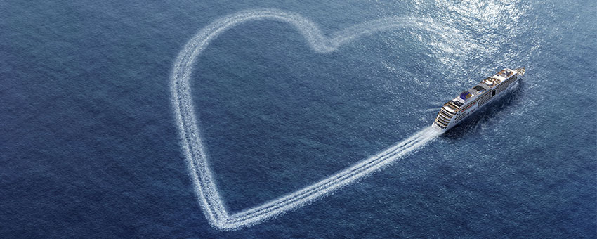Heiraten Auf Kreuzfahrtschiff