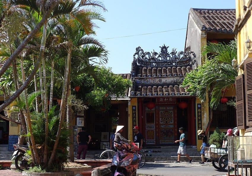 Vietnam Zentralvietnam