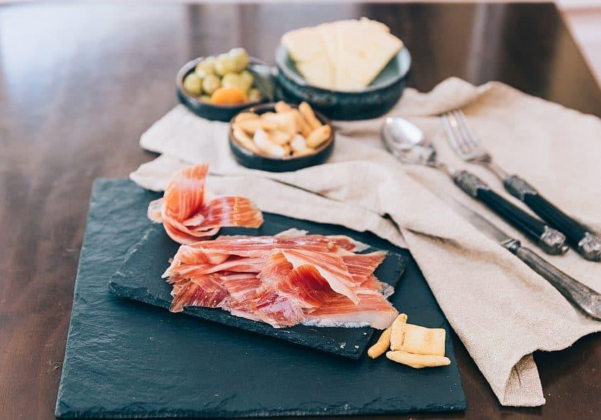 EWTC Blog Südeuropa kulinarisch