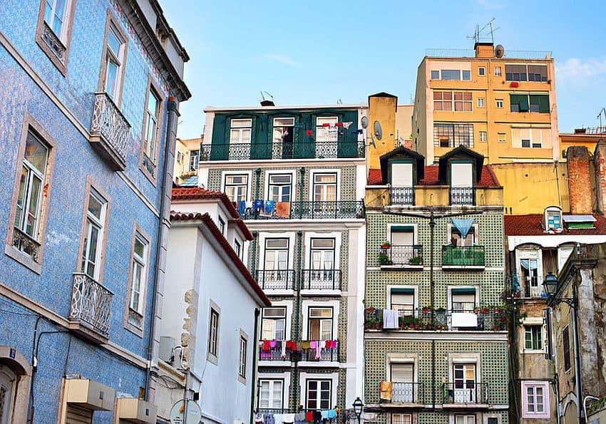 Intendente Lissabon