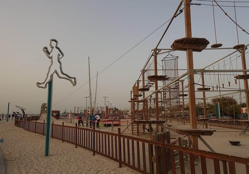 Strand Dubai EWTC Blog