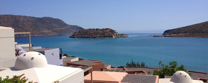 Kreta Mit Kleinkind