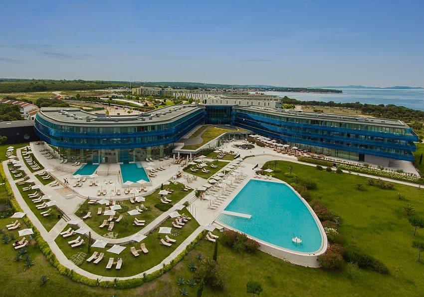 Ökohotel EWTC Kroatien