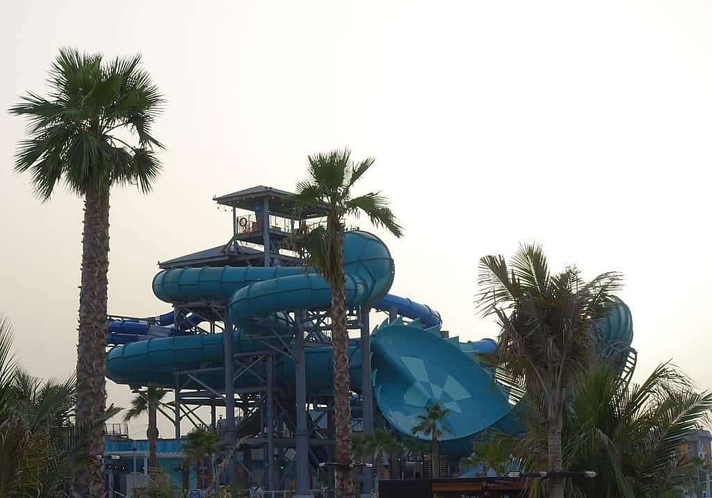 Lm Waterpark